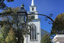 First Congregational Church, Nantucket, United States