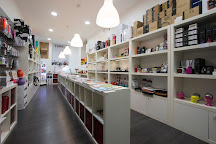 TAMI' Concept Store, Syracuse, Italy