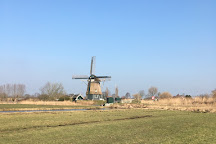 Vijfhuizer Molen, Haarlem, The Netherlands