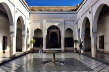 Marrakech Travel Big Smile, Marrakech, Morocco