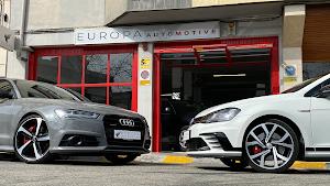 Europa Automotive