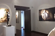 MacS, Museo Arte Contemporanea Sicilia, Catania, Italy