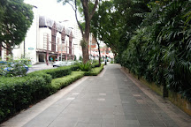 Tanglin Shopping Centre, Singapore, Singapore