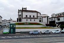 Igreja de Sao Pedro, Ponta Delgada, Portugal