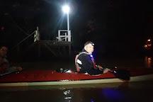 El Dorado Kayak, Tigre, Argentina