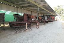 Temora Rural Museum, Temora, Australia