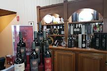 Grant Burge Winery, Tanunda, Australia