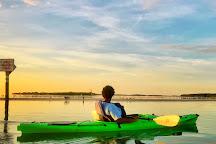 Coastal Kayak Charters, St. Pete Beach, United States