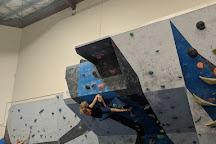 Crank Indoor Climbing, Brisbane, Australia