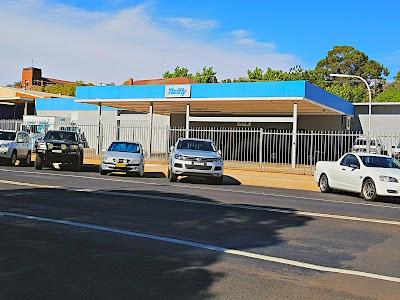 Thrifty Car & Truck Rental Parkes