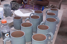 Earthworks Pottery, Saint Thomas Parish, Barbados