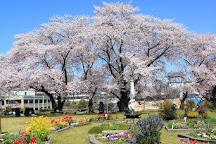 Nishiyama Park, Toyota, Japan
