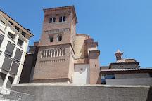 Fundacion Amantes de Teruel, Teruel, Spain