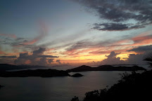 Coral Bay, St. John, U.S. Virgin Islands