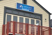 SKYCITY Queenstown Casino, Queenstown, New Zealand