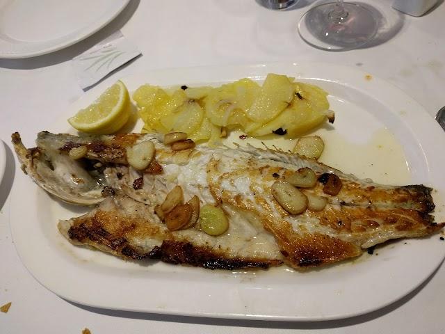 Restaurante Paco Espinosa