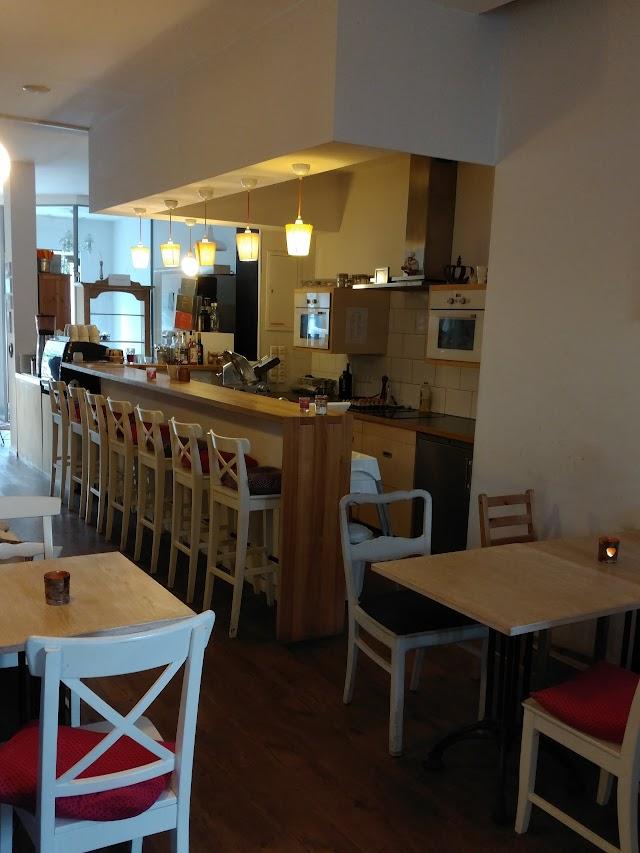 Emmas Konditorei Cafe