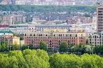 Кемеровский городской Совет народных депутатов на фото Кемерова