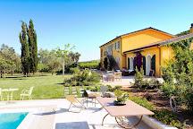 Azienda Agricola Leda' d'Ittiri, Alghero, Italy
