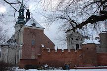 Baszta Dorotka, Kalisz, Poland