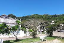 Fonte da Carioca, Laguna, Brazil