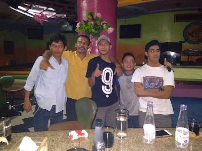 MTR 2 CLUB (Bar & Lounge)