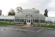 Volunteer Park Conservatory, Seattle, United States
