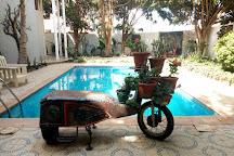 Loman Art House - Art Gallery, Dakar, Senegal