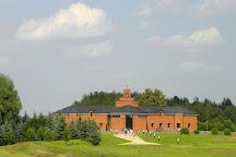 Hill of Crosses - Kryziu Kalnas, Jurgaiciai, Lithuania