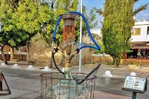 Different Bar, Paphos, Cyprus