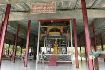 Su Taung Pyi Pagoda, Mandalay, Myanmar