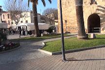 Plaza de Carlos V, Alcudia, Spain