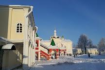 Nikolo-Peshnoshskiy Monastery, Dmitrovsky District, Russia