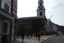 St George the Martyr, London, United Kingdom