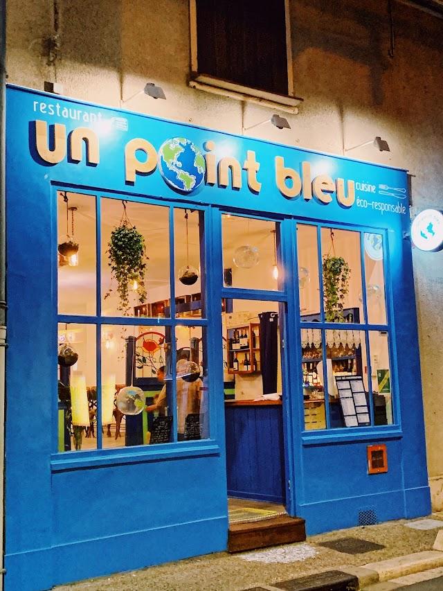 Un Point Bleu