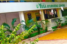 Cyril Yoga Ayurveda Centre, Calangute, India