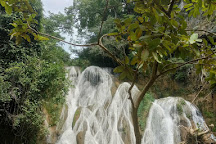 Cachoeira Paraiso do Cerrado, Damianopolis, Brazil