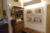 Historiengewölbe mit Staatsverlies - Museum zur Stadtgeschichte in Rothenburg o.d.T., Rothenburg, Germany