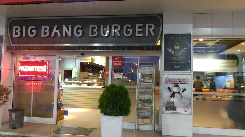 Big Bang Burger Resim 3