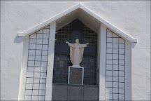 Fukue Catholic Church, Goto, Japan