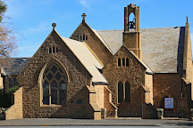St Jude's Anglican Church, Oudtshoorn, South Africa