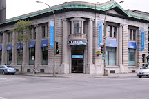 Spa Ovarium, Montreal, Canada