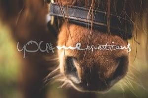 YOU&ME equestrians