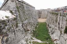 Fort San Salvador (Castillo De San Salvador De La Punta), Havana, Cuba