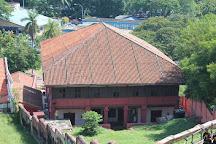 St Paul's Church, Melaka, Malaysia