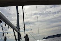 Azul Sailing, Barcelona, Spain