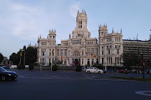 CentroCentro Cibeles, Community of Madrid, Spain
