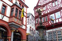 Heimatmuseum Graacher Tor, Bernkastel-Kues, Germany