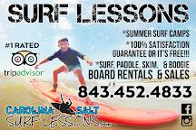 Carolina Salt Surf Lessons, Charleston, United States