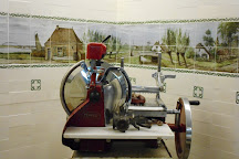 Het Nederlands Tegelmuseum, Otterlo, The Netherlands